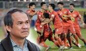 Bầu Đức nói điều bất ngờ khiến bóng đá Việt Nam tắt nụ cười