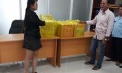 Bắt gã phụ xe cùng 1 kiều nữ vận chuyển 8kg ma túy qua biên giới