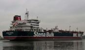 Căng thẳng ở Vùng Vịnh: Anh thúc giục Iran thả tàu bị bắt giữ