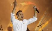 Sau Tổng thống xuất thân từ diễn viên hài, Ukraine sẽ có thêm lãnh đạo là ngôi sao nhạc rock?