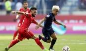 Quyết đấu tuyển Việt Nam, HLV Thái Lan ưu ái 3 ngôi sao 'đánh thuê' ở Nhật Bản