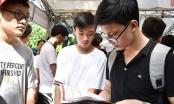 Nhìn lại Kỳ thi THPT quốc gia 2019: Tại sao tiếng Anh suýt… 'đội sổ'?