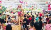 Siêu thị - kênh xây dựng thương hiệu nông sản Việt