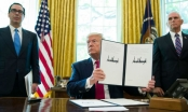 'Vũ khí' của ông Trump trong chính sách đối ngoại Mỹ