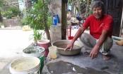 Hàng trăm hộ dân Quảng Nam thiếu nước sinh hoạt