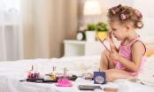 Hiểm họa từ mỹ phẩm khiến 4.300 trẻ em Mỹ nhập viện mỗi năm