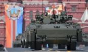 Sức mạnh quân sự các cường quốc thế giới được tiết lộ