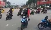 'Phượt liều' phản cảm trên đường phố