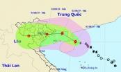 Bão số 3 hướng vào Việt Nam, nhiều tỉnh phía Bắc mưa to