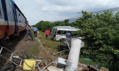 Tăng đột biến các vụ tai nạn đường sắt trong tháng 7