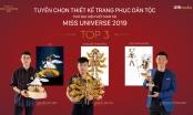 Tranh cãi về top 3 trang phục dân tộc cho Hoàng Thùy