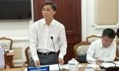Thứ trưởng Nguyễn Khánh Ngọc làm việc tại TP HCM: Nâng cao trách nhiệm bồi thường oan sai