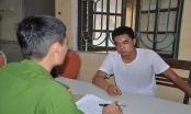 Hải Dương: Vừa ra tù, thanh niên 9X lại giết người, cướp tài sản