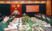 Ủy ban Kiểm tra Quân ủy T.Ư đề nghị thi hành kỷ luật 10 đảng viên, quân nhân
