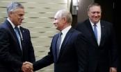 Xôn xao thông tin đại sứ Mỹ tại Nga từ chức