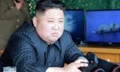 Ông Kim Jong-un thị sát vụ phóng tên lửa thứ năm trong hai tuần