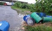 Báo động vấn nạn đổ trộm rác thải