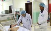 Lần đầu tiên cứu sống bệnh nhân bị vỡ tim
