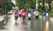 Mưa lớn kéo dài, Hà Nội cảnh báo ngập nhiều nơi