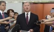 Đặc phái viên Mỹ về Triều Tiên bác tin sắp làm đại sứ tại Nga