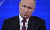 Tổng thống Nga cảnh báo mạnh mẽ việc Mỹ thử tên lửa mới