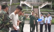 Bắt 11 đối tượng người Trung Quốc sử dụng công nghệ cao để lừa đảo