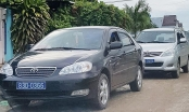 """Hàng loạt xe công đi dự đám cưới con trai bà Hồ Thị Cẩm Đào: Không xử lý kỷ luật, chỉ """"rút kinh nghiệm"""""""