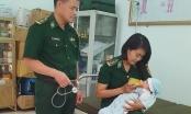Cặp vợ chồng 'hờ' bán trẻ sơ sinh qua biên giới.