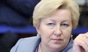 Ukraine bắt giữ cựu Bộ trưởng Y tế