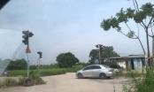 Hà Nội: Cận cảnh sân dạy lái xe 'chui' tại ngõ 464 Âu Cơ