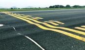 Đóng cửa đường băng sân bay Nội Bài để sửa chữa khẩn cấp