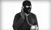 Băng nhóm chuyên giả danh công an lừa đảo qua điện thoại