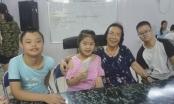 Suốt 20 năm hết lòng với trẻ khuyết tật
