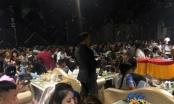 Phát hiện hàng trăm thanh niên phê ma túy trong bar Đại Dương nổi tiếng ở Sài Gòn