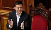Tổng thống Ukraine thông báo ý tưởng cải cách quy mô lớn