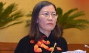 Chủ nhiệm UB Tư pháp 'bẻ' lập luận của VKSND Tối cao