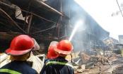 Vụ cháy Công ty Rạng Đông: Tổ chức đánh giá đúng tình trạng, nỗ lực xử lý môi trường