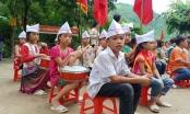 Thanh Hóa: Học sinh vùng cao nô nức đến sớm dự khai giảng