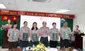 TP Hồ Chí Minh trao quyết định bổ nhiệm Chấp hành viên trung cấp