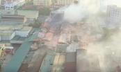 Chủ tịch Hà Nội yêu cầu công khai minh bạch số thủy ngân bị cháy