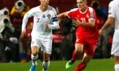 Ronaldo ghi bàn, Bồ Đào Nha thắng trận đầu ở vòng loại EURO 2020