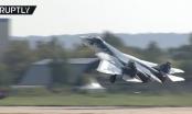 """Phi công Nga chỉ ra đặc tính ưu việt của máy bay """"tốt nhất thế giới"""""""
