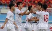 'U22 Trung Quốc thua U22 Việt Nam tâm phục khẩu phục'