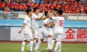 U22 Việt Nam thắng Trung Quốc: Điều chưa hài lòng