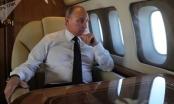 Tiết lộ 'bữa ăn trên trời' của Tổng thống Nga Putin