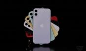 iPhone 11 không gây bất ngờ, vẫn tai thỏ khó ưa nhưng sẽ bán rất chạy