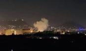 Nổ lớn gần Đại sứ quán Mỹ ở Afghanistan đúng ngày tưởng niệm vụ 11/9