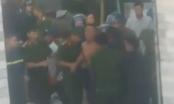 Nghệ An: Mắc bệnh tâm thần, nam thanh niên ôm bình gas cố thủ nhiều giờ