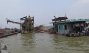 Chuẩn bị công bố các dự án xã hội hóa nạo vét luồng đường thủy