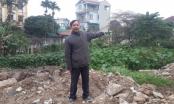 """Thanh Oai (Hà Nội): Dấu hiệu """"phức tạp hóa"""" một vụ việc đòi đất"""